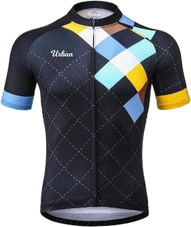 or Kit Bundle Men/'s Urban Cycling Windsor Short Sleeve Jersey Shorts