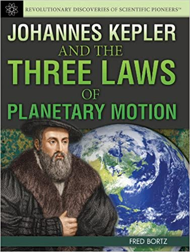Johannes Kepler And The Three Laws Of Planetary Motion PDF Descargar Gratis