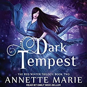 Dark Tempest Audiobook