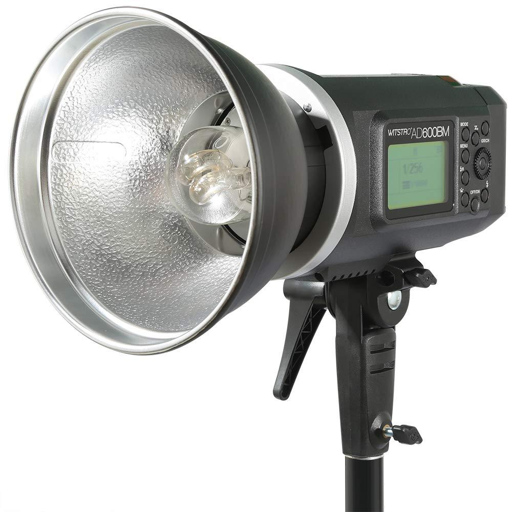 Godox AD600BM 600Ws GN87 HSS AD Sync 1/8000s 2.4G Wireless Flash Light Speedlite,Godox XPro-S 2.4G TTL Wireless Flash Trigger Compatible for Sony Camera by Godox (Image #2)