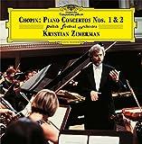 Music : Chopin: Piano Concertos Nos. 1 & 2 [2 LP]