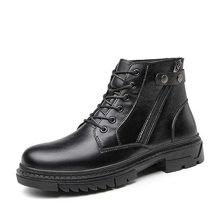 Randonnée Homme Chaudes Hiver Femme Chaussures DCV Bottines EDWeH2Y9Ib