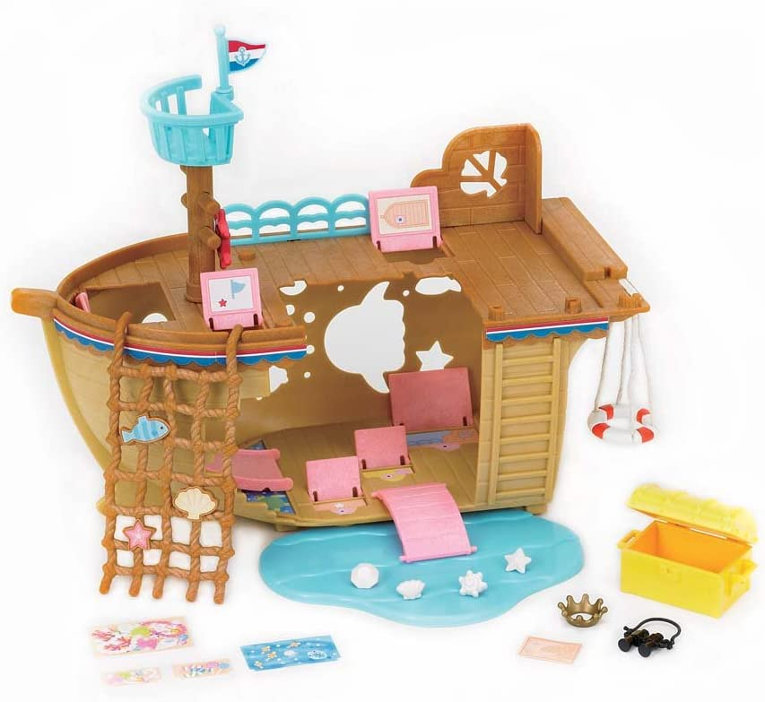 Top 15 Best Calico Critters (2020 Reviews & Buying Guide) 11
