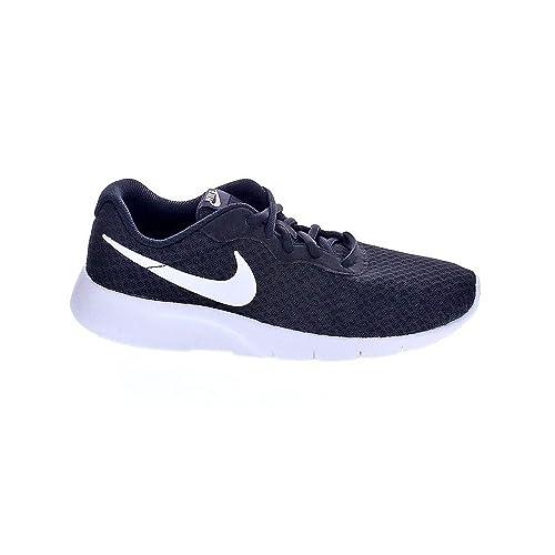 reputable site f5e28 ec589 Nike Tanjun, Zapatillas de Running Unisex Adulto  Amazon.es  Zapatos y  complementos