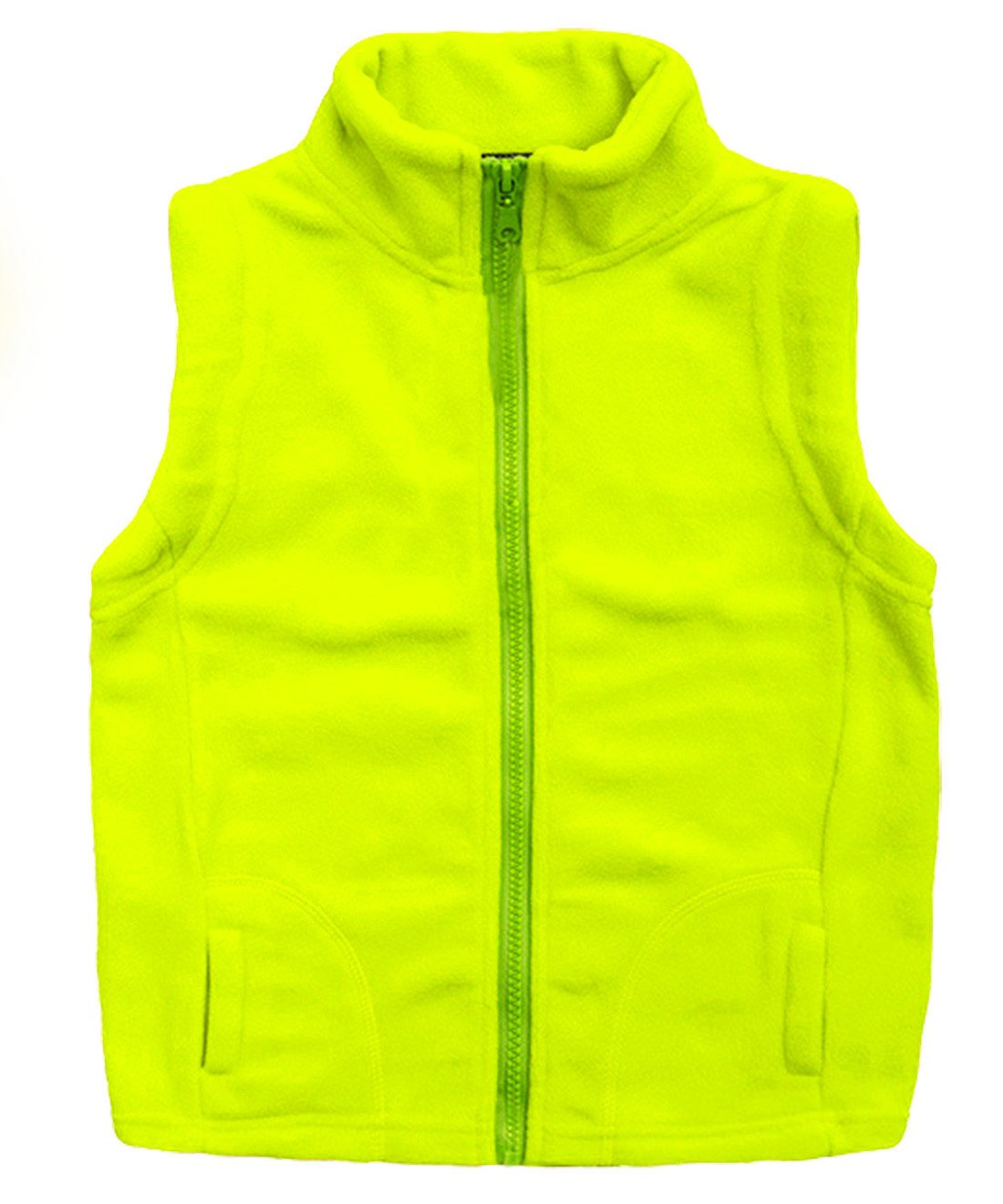 Aivtalk Boys Sleeveless Jacket Warmth Fleece Vest
