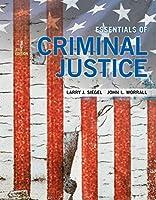 Essentials of Criminal Justice (MindTap Course List)