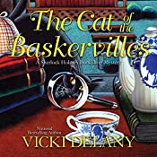 The Cat of the Baskervilles | Vicki Delany