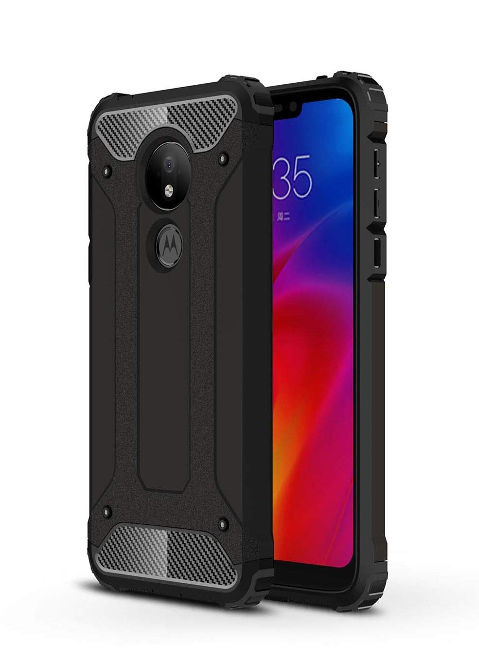 Funda Para Moto G7 Power Luckymi (7p5xz6b3)