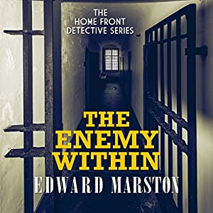 The Enemy Within Audiobook