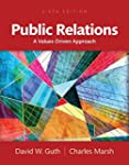 Public Relations: A Values-Driven App...