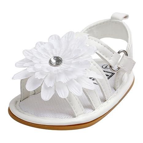 MagiDeal Sandalias de Niño Zapatos Infantil Bebé Calza de ...