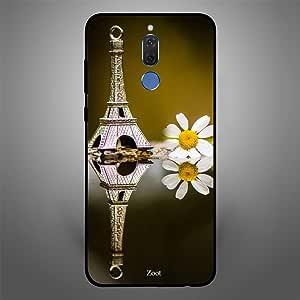 Huawei Mate 10 Lite Little Eiffel Tower, Zoot Designer Phone Covers