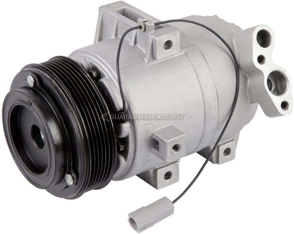 Air Conditioning For Mazda 6 2003 2004 2005 2006 2007 2008 AC ...