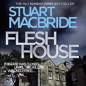 Flesh House Audiobook