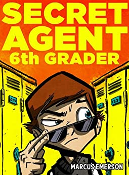Mystery books for sixth graders