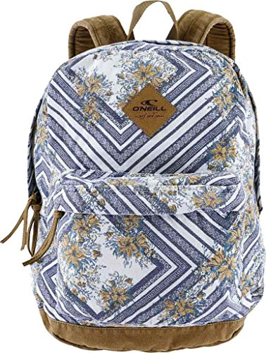 ONeill Womens Shoreline Printed Backpack