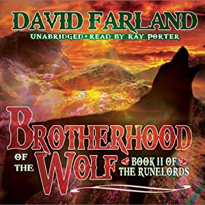 Brotherhood of the Wolf Hörbuch