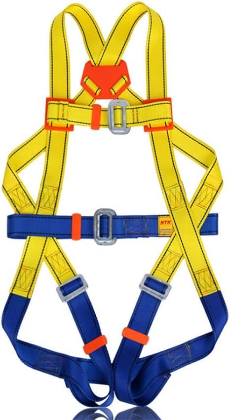 LF Arnés para Trepar - Cinturón De Seguridad Completo - Material ...