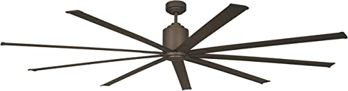 Big Air 96″ Industrial Indoor/Outdoor Ceiling Fan
