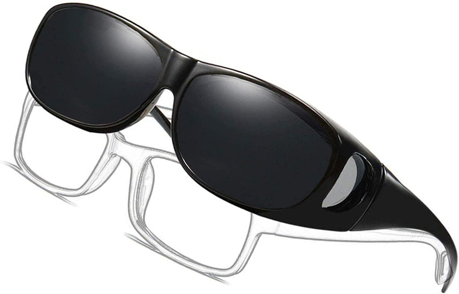 Gafas de sol deportivas polarizadas UV400, Gafas de Sol Para ...