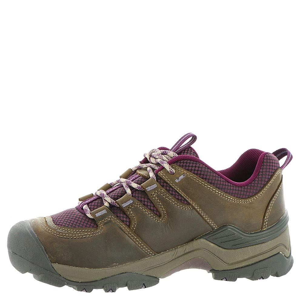 Keen Women's Gypsum II Boots WP Hiking Boots II B01H78NM6Q Running 1e8ee6