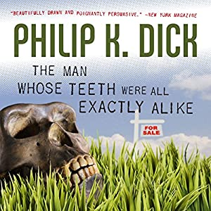 The Man Whose Teeth Were All Exactly Alike Audiobook