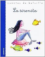 La Sirenita: 26 (Cuentos De