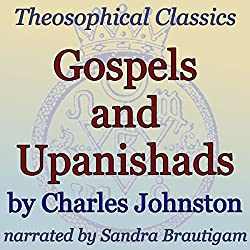 Gospels and Upanishads