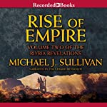 Rise of Empire: Riyria Revelations, Volume 2 | Michael J. Sullivan