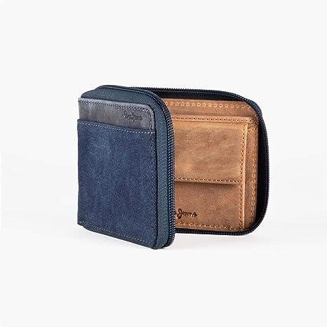 776475f69 Pepe Jeans 7423862 Billy Monedero 11 cm, 0.09 litros, Azul: Amazon.es:  Equipaje