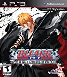 Bleach: Soul Resurreccion - Playstation 3