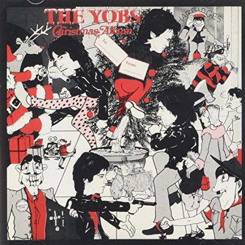 Christmas Album (Christmas Yobs)