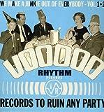Voodoo Rhythm Records Vol.1+2