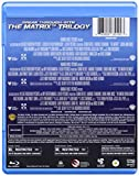 The Matrix Triple Feature (The Matrix / The Matrix Reloaded / The Matrix Revolutions) [Blu-ray]