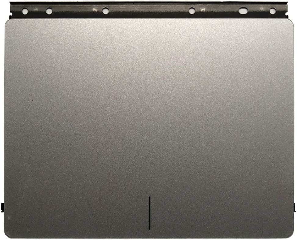 Laptop Replacement TouchPad Fit Dell Inspiron 15-7560 7566 7577 7567 7573 5568 Sliver