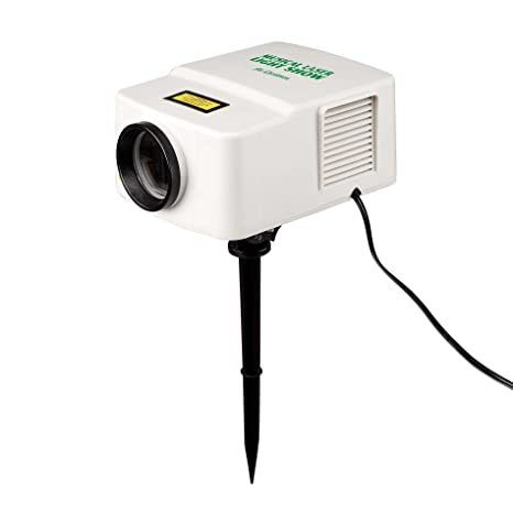 Mr Christmas Projector.Mr Christmas Lights And Sounds Laser Show