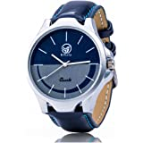 Rizzly Analogue Multi Color Dial Men's Watch (22)