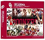 University of Oklahoma Football Vault, Mossman Kenny, 0794824226