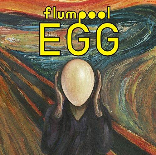 flumpool / EGG[通常盤]