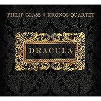 Dracula (1998 Score by Philip Glass) (Vinyl)