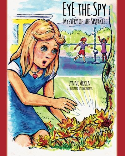 Download EyE the Spy: Mystery of the Sparkle PDF
