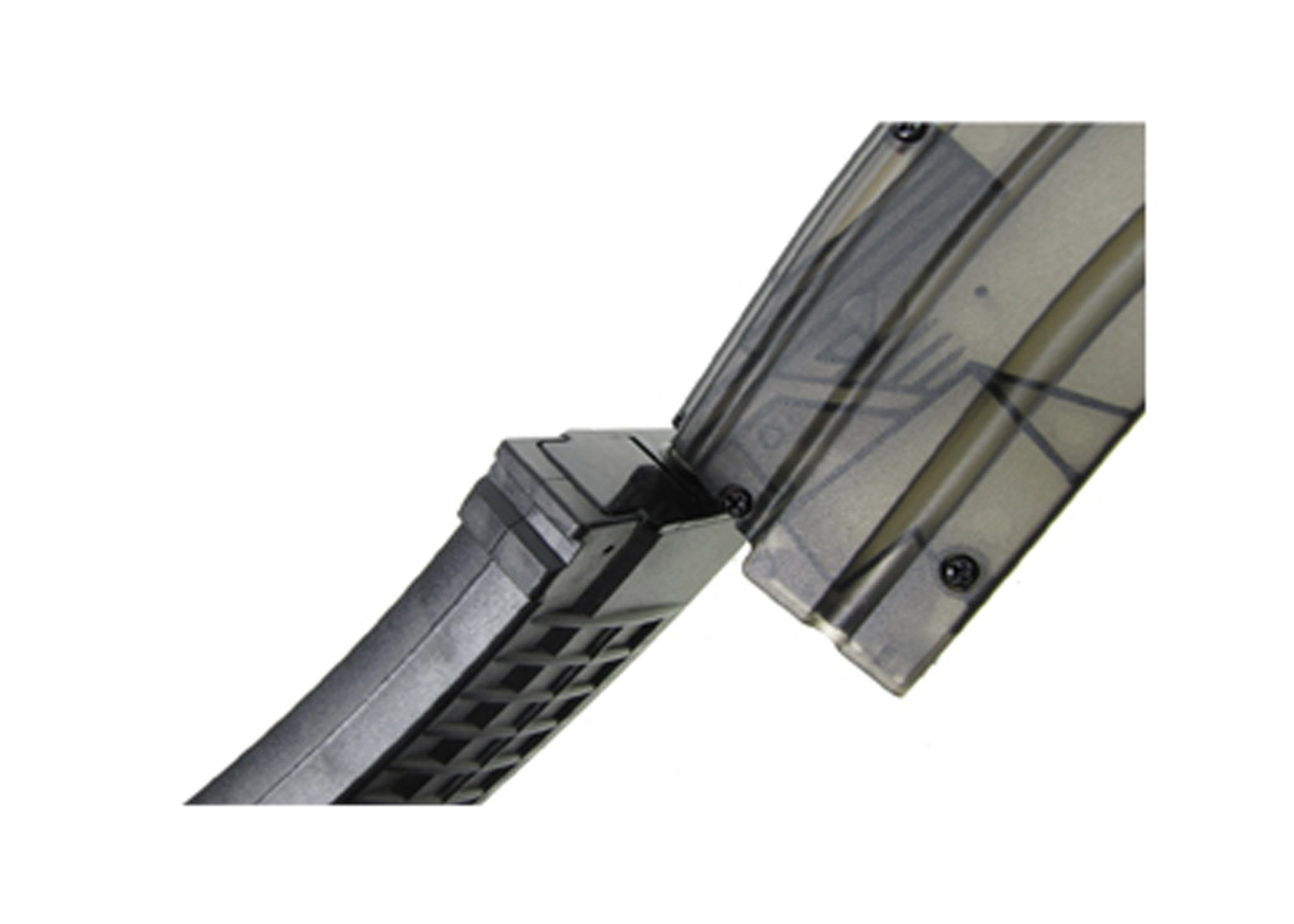 SRC Hi-Cap 400rd M4 Style Speed Easy Loader for Airsoft AEG Magazine