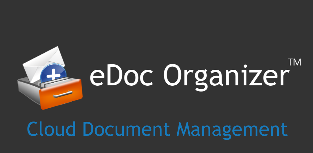 eDoc Organizer Cloud