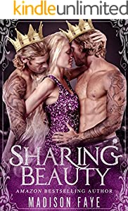 Sharing Beauty (Possessing Beauty Book 3)
