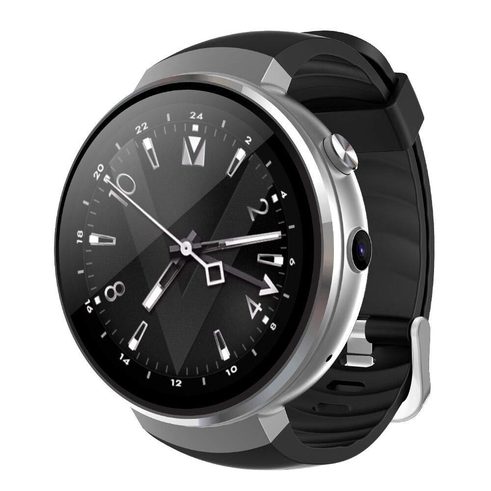 Amazon.com: NDGDA Smart Watch Android 7.0 Smartwatch LTE 4G ...