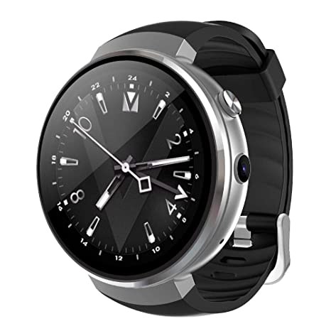Amazon.com: NDGDA Smart Watch Android 7.0 Smartwatch LTE 4G ...
