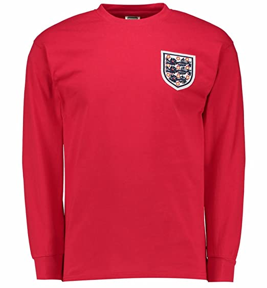 elegant shoes price reduced ever popular Scoredraw Angleterre 1966 Finale Coupe du Monde N6 - Maillot ...