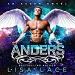 Anders: An Auxem Novel | Lisa Lace