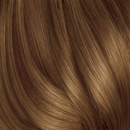 Natural Semi Permanent Hair Color