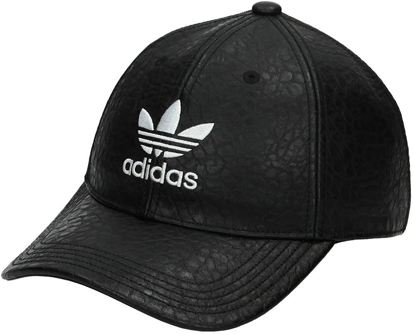 adidas AC F Cap Gorra, Hombre, Negro, OSFL: Amazon.es: Deportes y ...